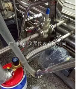 XSJD 涡轮定量加料控制仪