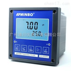 MINBO 台湾明柏-PH6300微电脑PH/ORP控制器