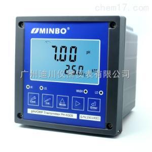 MINBO 台湾明柏PH电导率变送器
