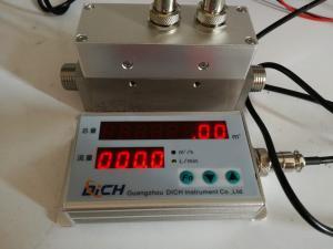 MF5212微型氧气气体质量流量计