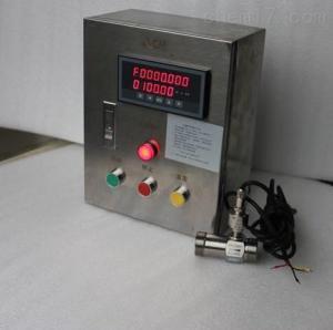 DLPL 不锈钢控制柜定量加水设备