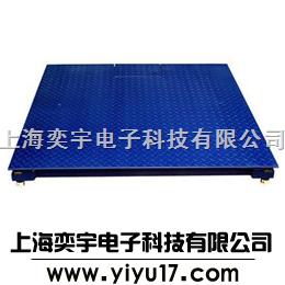 SCS 电子衡器价格——5吨电子地磅—2t电子地磅秤—3t电子地磅【国际标准!】