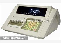 上海耀華 XK3190-DS3汽車衡顯示器——電子地磅秤專用儀表!