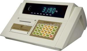 上海耀華 XK3190-DS3數字式汽車衡儀表——電子汽車衡專用儀表!