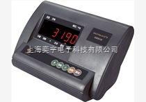 上海耀華 XK3190-A12e電子地磅秤儀表——電子汽車衡專用儀表!