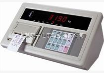 上海耀華 XK3190-A9+P 汽車衡顯示儀表——電子地磅秤專用儀表!