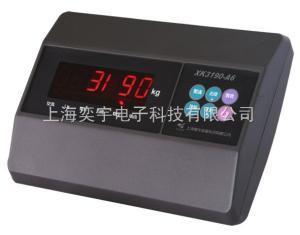 上海耀華 XK3190-A6電子地磅秤儀表——電子汽車衡專用儀表!