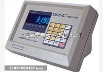 上海耀華 XK3190—D2+汽車衡顯示儀表——電子地磅秤專用儀表!