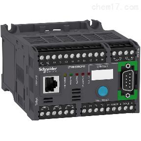Schneider电机控制器LTMR100CFM