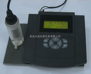 DC-601D ppb级便携式溶解氧分析仪