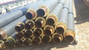 DN900-76 生产塑套钢直埋管道