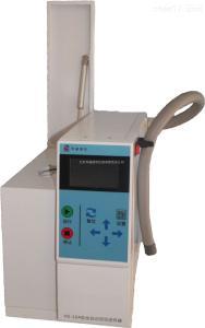 HS-10A全自动顶空进样器 智能国产色谱分析仪器