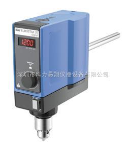 EUROSTAR 20 IKA实验室搅拌器