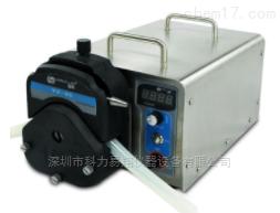 雷弗 工业注射泵WG600S