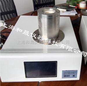 国产同步热分析仪