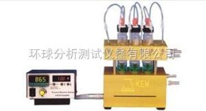 J-KEM 平行合成反應器
