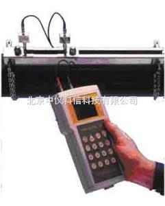 PT204、216 便携式超声波流量计