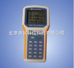 PTB-1020 便携式超声波流量计