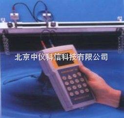 PFSE 便携时差式超声流量计