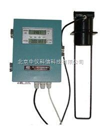 WL-1A、WL-1A1 超声波明渠流量计