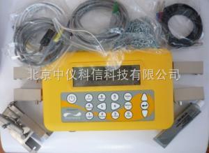 PF300 便携式超声波流量计