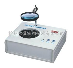 DW-1型 手动菌落计数器