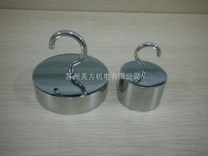 蘇州砝碼 F1級 不銹鋼標準砝碼100g-1mg