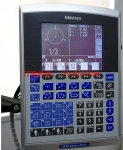 264-155 三丰数据处理器QM-Data200 264-155