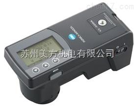 CL-500A 柯尼卡美能達分光輻射放射色溫照度計CL-500A