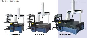 CRYSTA-Apex S 776 三丰CNC三坐标测量仪特点 S 7106