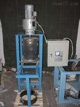 混凝土抗冲磨试验机(水下钢球法)价格