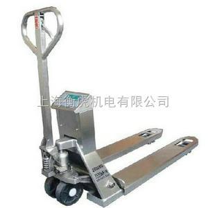 YCS 2吨叉车秤报价/价格/维修【衡虎衡器】