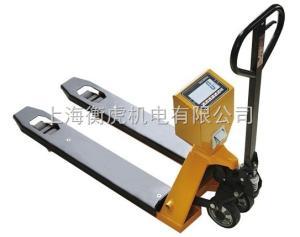 YCS 1T液压叉车秤/防爆叉车秤/不锈钢叉车秤价格
