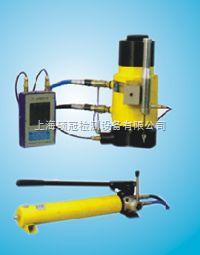ZY-50D 双数显锚栓、锚杆拉力、位移检测仪
