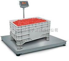 MIRAS 300公斤电子秤,赛多利斯1吨地磅秤,3T地上衡电子秤