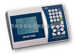 T800 ↙T800车辆衡控制器Ψ托利多控制显示器※梅特勒控制仪表