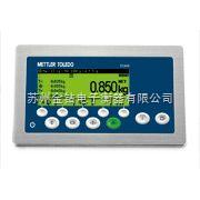 ICS449 ICS449 - 稱重/檢重儀表№檢重秤專用稱重儀表↑
