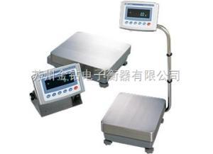 GP-12K 日本AND原装进口电子秤,12kg/0.1g电子秤。内校型电子台秤