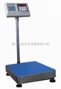 XK3190-A1+P 耀华打印电子台秤,普通纸打印电子秤,惠尔邦热敏不干胶打印电子秤