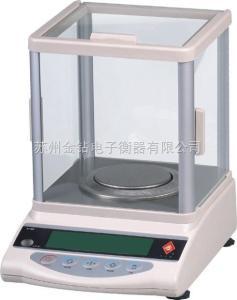 FA1004B 上海越平分析天平/电子天平/高精度天平100g/0.1mg