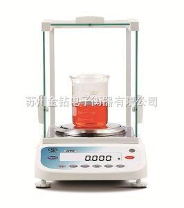 ESJ100-4 万分位电子天平,龙腾0.1毫克分析天平,沈阳品牌电子分析天平