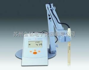赛多利斯标准型PH计PB-10电化学分析仪酸度计三合一PH电极