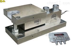 工艺过程控制防爆模块HSB称重模块及仪表