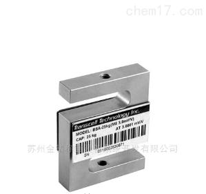 美国传力S型BSA系列适用于包装秤的传感器