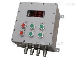 XK3190-C602G 带Modbus通讯协议隔爆称重仪表