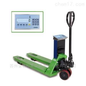 TPWLK 1T/2T进口叉车秤可选抽拉式可充电电池