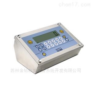 DFWATEX2GD 配料系统防爆称重控制显示器