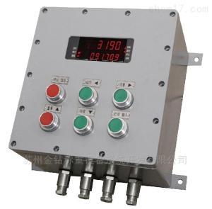 XK3190-C8G RS485传输隔爆称重仪表