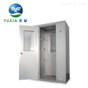 AAS-700AR AAS-700AR双吹风淋室(自动,门互锁)/风淋通道