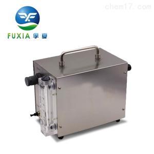 ZJSJ-008 壓縮空氣采集器配浮游菌采樣器
